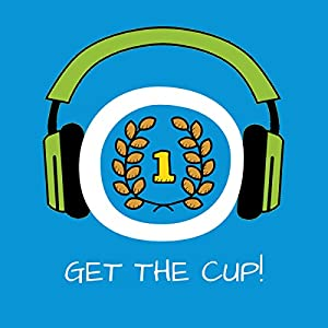 Get the Cup! Sporthypnose Hörbuch