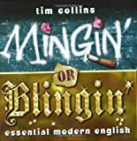 Mingin' or Blingin', Jade Goody and Tim Collins, 1843171635