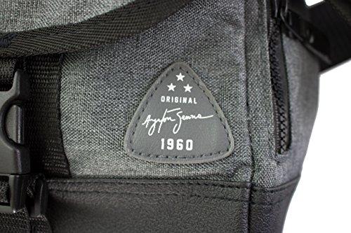 Ayrton Senna Messenger Bag Legendary