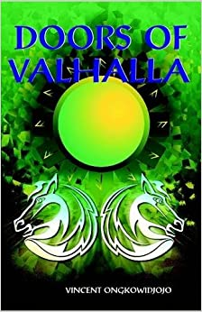 Book Doors of Valhalla: An Esoteric Interpretation of Norse myth