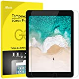 JETech Screen Protector for Apple iPad Pro 10.5 inch (2017), Tempered Glass Film