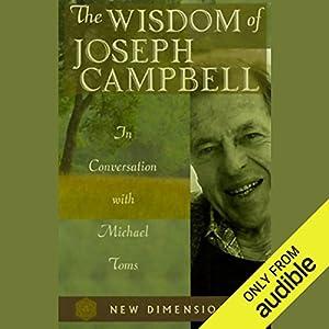 The Wisdom of Joseph Campbell Rede