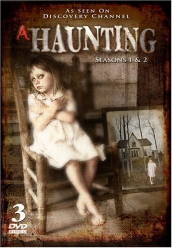 A Haunting: Complete Seasons 1 and 2 by TIMELESS MEDIA GROUP