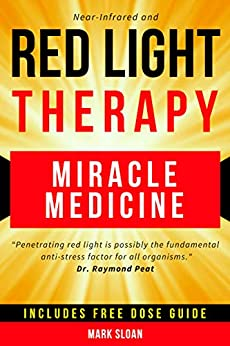 Red Light Therapy Miracle Medicine ebook product image