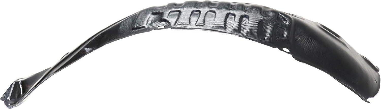 Garage-Pro Fender Liner for MAZDA RX-8 04-08 FRONT RH Rear Section