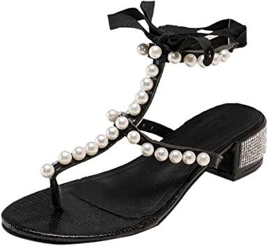 Color : Black, Size : 36 Womens Shoes PU Summer Comfort Slippers /& Flip-Flops//Sandals Walking Shoes Wedge Heel Open Toe Hollow-out For Black//White