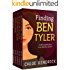 FINDING BEN TYLER: A Missing Persons Cozy Mystery (5 Stories)