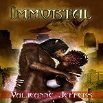 Immortal | Valjeanne Jeffers