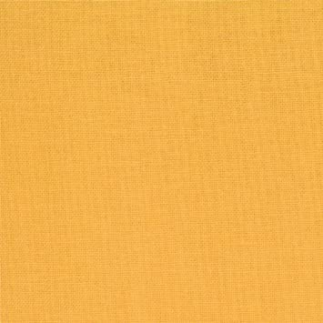 Moda Bella Solids Orange Cotton Quilt Fabric