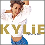 Rhythm Of Love: Deluxe Edition 2CD/DVD by Kylie Minogue (2015-08-03)