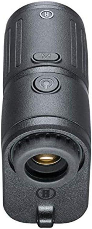 Bushnell 6X 23.5 Prime 800 Black Matte LRF 800 Yards Box 5L