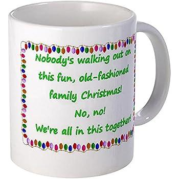 Amazon.com: CafePress - CHRISTMAS VACATION JELLY OF THE MONTH CLUB Mug - Unique Coffee Mug ...