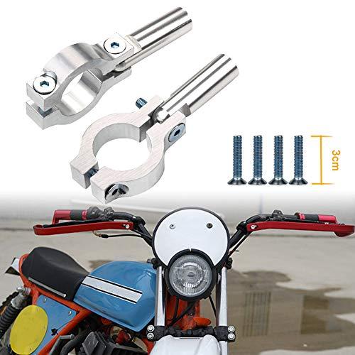 Triclicks universal motorcycle handguard for Dirt Bike MX ATV 22 mm