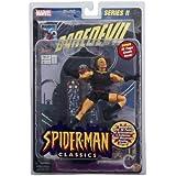 Spiderman Classics Yellow Daredevil Chase