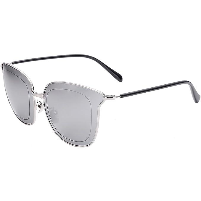 Gafas de sol grandes para hombres y mujeres/Gafas de colores ...