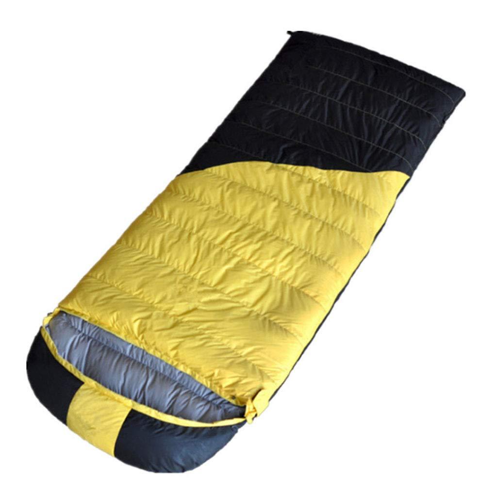 DGB DGB DGB Leichter Schlafsack Ultraleicht Im Freien Wasserdichte Warme Gänsedaunen Camping Wandern Indoor Erwachsene B07NSL5ZCZ Schlafscke Am wirtschaftlichsten 170f94