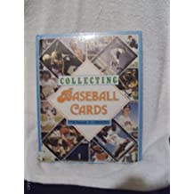 Collecting Baseball Cards