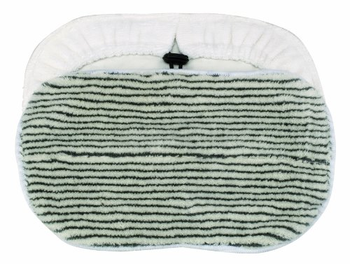 BISSELL Deluxe Microfiber Replacement Pads, 2-Pack