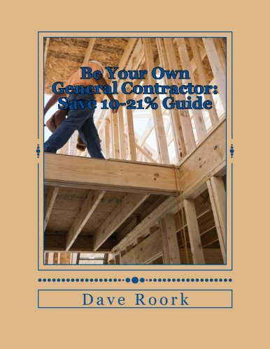 Dave randolph author profile news books and speaking for Be your own general contractor