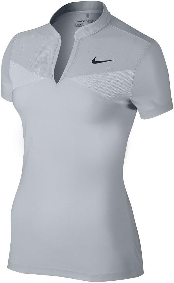 Nike Zonal Cooling Swing Knit Golf Polo 2017 Women