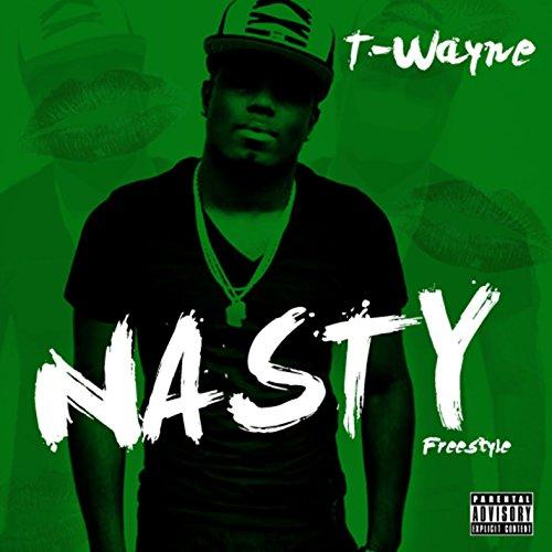 Nasty Freestyle [Explicit]