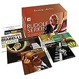 Rudolf Serkin - The Complete Columbia Album Collection [75 CD]