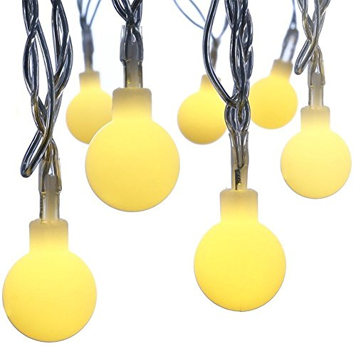 Small But Cute Lights Perfect for Decor and Fireplace