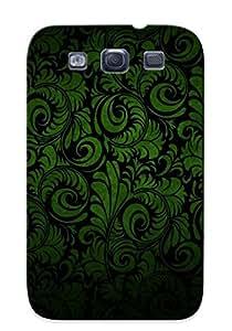 New Fashion Case Cover For Galaxy S3(QNE101npdfk)