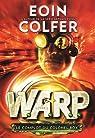 W.A.R.P., tome 2 : Le complot du colonel Box par Colfer