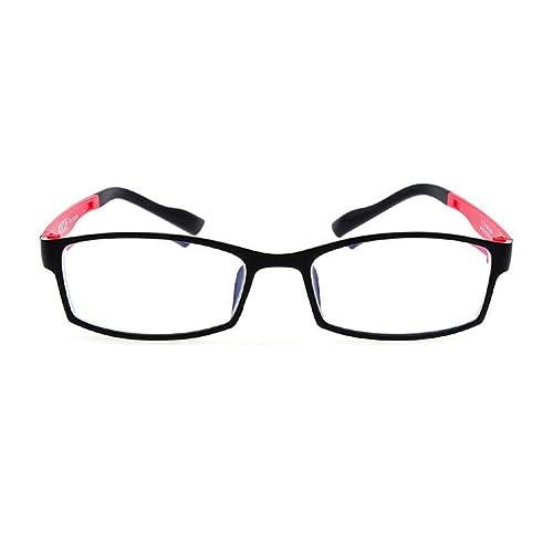Meijunter Ultralight Myopia Eyeglasses Short Sight Glasses Nearsighted Glasses -1.00~-6.00 Uomini Donne Miopia Occhiali Nearsighted Occhiali