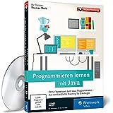 Programmieren lernen mit Java: Das verständliche Video-Training für Einsteiger