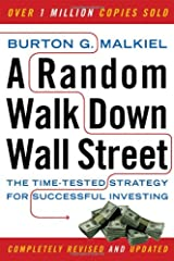 A Random Walk Down Wall Street: The Time-Tested Strategy for Successful Investing (Ninth Edition) Paperback
