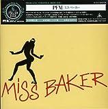 Miss Baker by Pfm (2006-05-24)