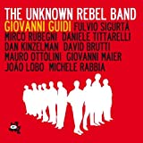 The Unknown Rebel Band