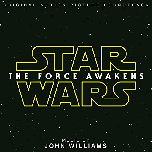 Star Wars: The Force Awakens (Original Motion Picture Soundtrack) -