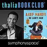 Thalia Book Club: No Land's Man   Aasif Mandvi