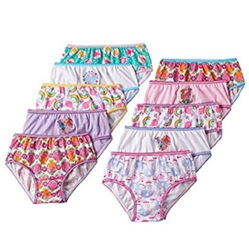 UPC 045299041112, Big Girls Character Panties 10 Pack - Trolls Poppy & Branch (8)
