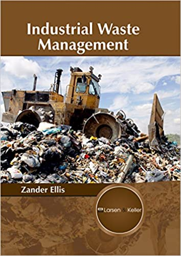 Book management industrial waste