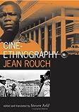 Cine-Ethnography 9780816641031