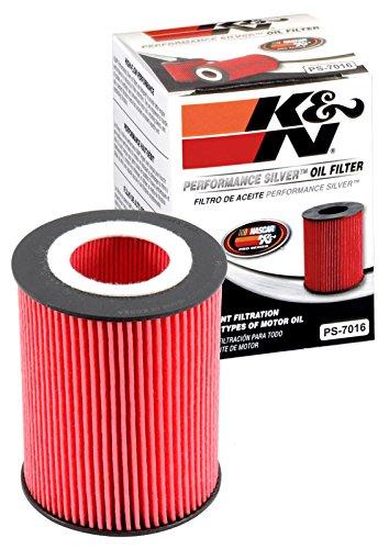 oil filter volvo xc60 - 6
