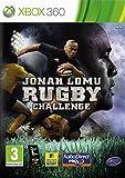 Jonah Lomu Rugby Challenge (Xbox 360)