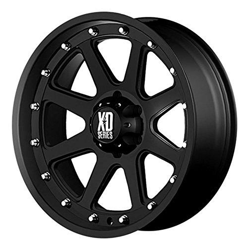 xd wheels 16 - 4