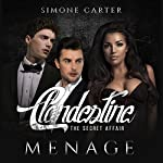 Clandestine: The Secret Affair   Simone Carter