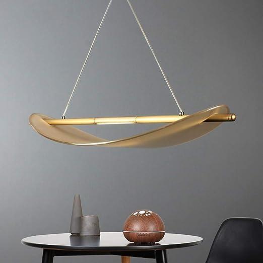 Moderne Lampes Suspendues 5w Led Table A Manger Suspension