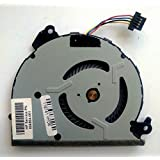 LRHKF New for HP Spectre X360 13-4000 13-4103DX 13-4102DX 13-4003DX laptop cpu cooling fan 830676-001 806504-001