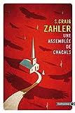 Une assemblée de chacals (Americana - Neo Noire) (French Edition)