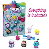 Craft-tastic - Make Your Own Mini Surprise Balls