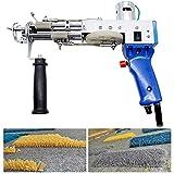Kacsoo Cut Pile Rug Tufting Gun, Electric Carpet