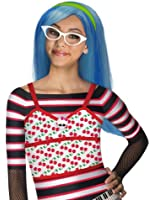 Monster High Ghoulia Yelps Child's Wig