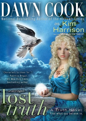 Read Online Lost Truth (Truth Series, Book 4) ebook